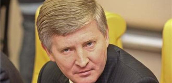 На деньги Ахметова Украина прожила бы 36 дней - Bloomberg
