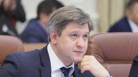 Данилюк пожаловался в G7 на Гройсмана