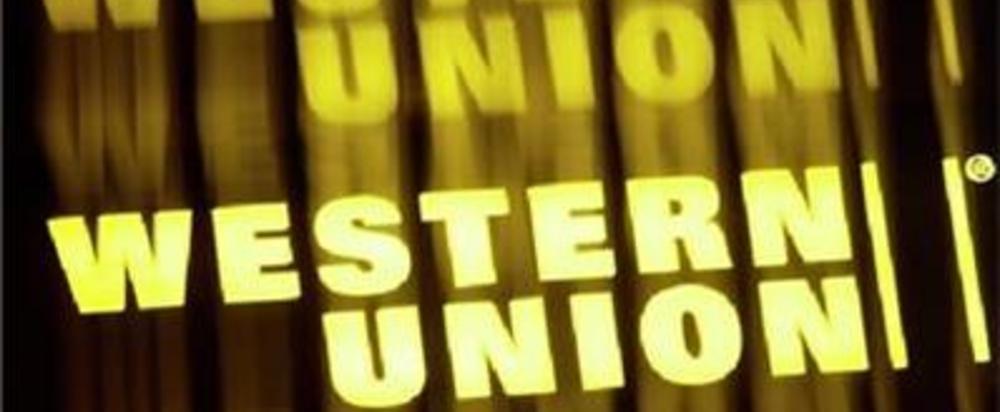 Western Union начала тестировать технологию Ripple