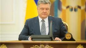 МВФ не может диктовать Украине законы - Порошенко