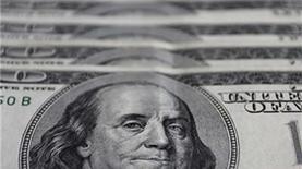 Наличный доллар подешевел на 11 копеек, наличный евро на 26