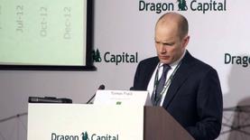 Dragon Capital покупает компанию своего сотрудника