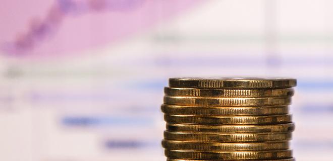 Госдолг Украины в марте вырос на 1%