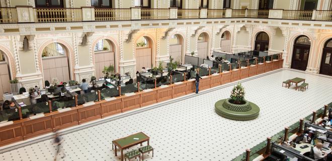 НБУ пресек схему выведения залогового имущества  VAB Банка
