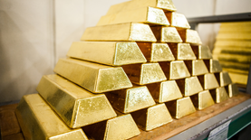 НБУ улучшил прогноз по золотовалютным резервам