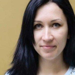 Наталия Швец