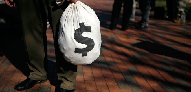 50 богатейших россиян потеряли $12 млрд за день