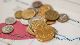 МВФ пересмотрел прогноз по росту ВВП Украины