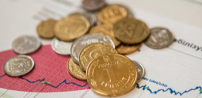 Курсы валют НБУ на 04.05.2018