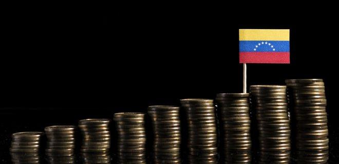В столице Венесуэлы запустили альтернативную валюту