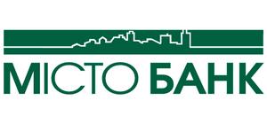 """Мисто Банк"""