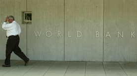 Страны-члены решили докапитализировать Всемирный банк