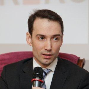 Руслан Кильмухаметов