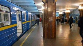 Более 25 млн поездок в киевском метро оплачены бесконтактно