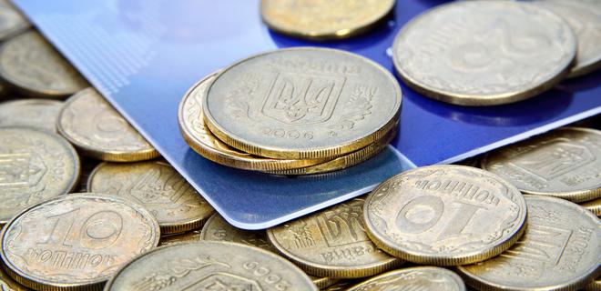 Украине предстоит выплатить по долгам 325,5 млрд грн в этом году
