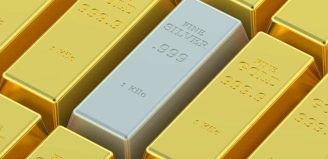 Официальные курсы банковских металлов на 16.05.2018