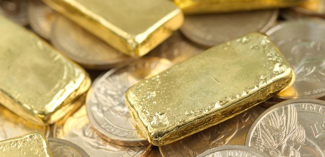 Официальные курсы банковских металлов на 05.05.2018