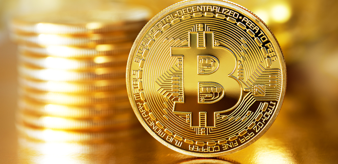 Bitcoin торгуется выше $9,3 тыс.