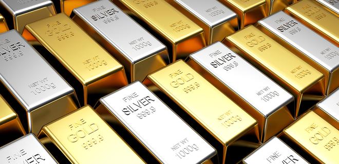 Официальные курсы банковских металлов на 17.05.2018