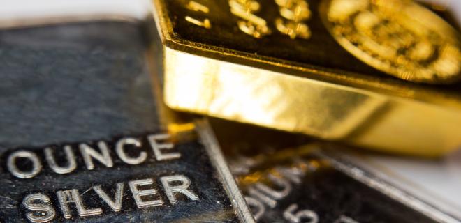 НБУ сохранил неизменными курсы банковских металлов