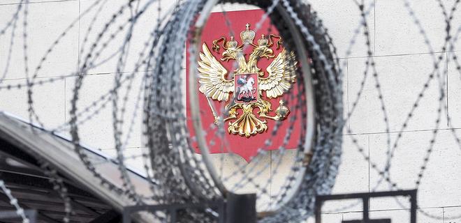 Российские олигархи обеднели на $2,4 млрд с начала года