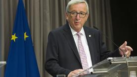 Греция выйдет из программы финпомощи в этом году - Юнкер