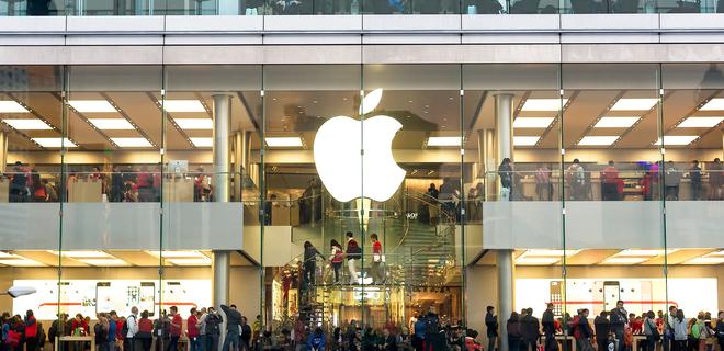 Apple и Goldman Sachs выпустят кредитную карту