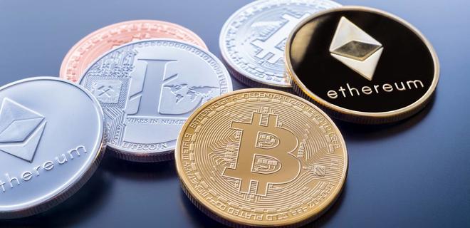 НБУ готовится к легализации криптовалют