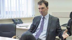 СЕО Альфа-Банка: Оккупировать чужой офис в Украине может любой