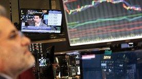 Украинская биржа приостанавливает торговлю ценными бумагами