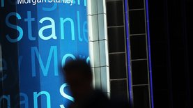 Прогноз Сороса о новом кризисе нелеп - глава Morgan Stanley