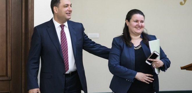 И.о. министра финансов назвала приоритеты в работе министерства